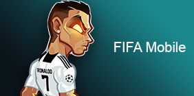 Buy FIFA Mobile Products From MMOgo.com